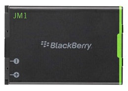 Аккумулятор оригинальный BlackBerry J-M1