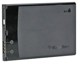 Аккумулятор оригинальный BlackBerry M-S1