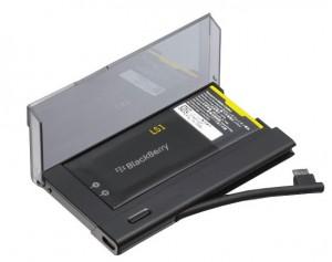 Зарядный комплект BlackBerry LS-1 для BlackBerry Z10