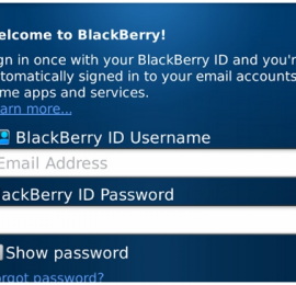 blackberry-ID