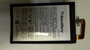 Аккумулятор оригинальный BlackBerry KeyOne