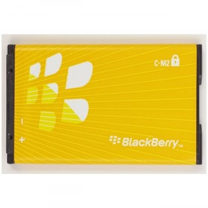 Аккумулятор оригинальный Blackberry C-M2